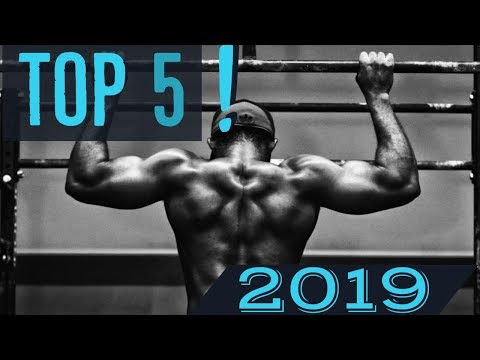 TOP 5: Best Pull Up Bar in 2020