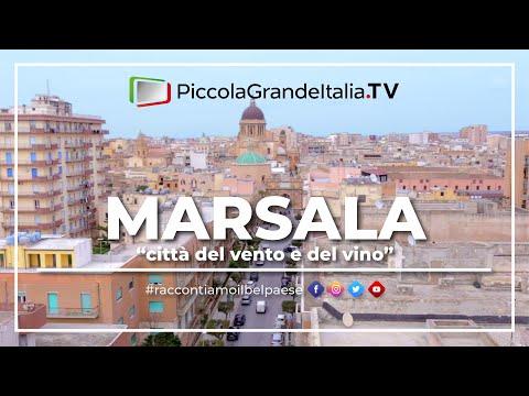 Marsala - Piccola Grande Italia