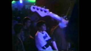 """Think Shit """"Live in Montreal, 1994"""" Part3"""