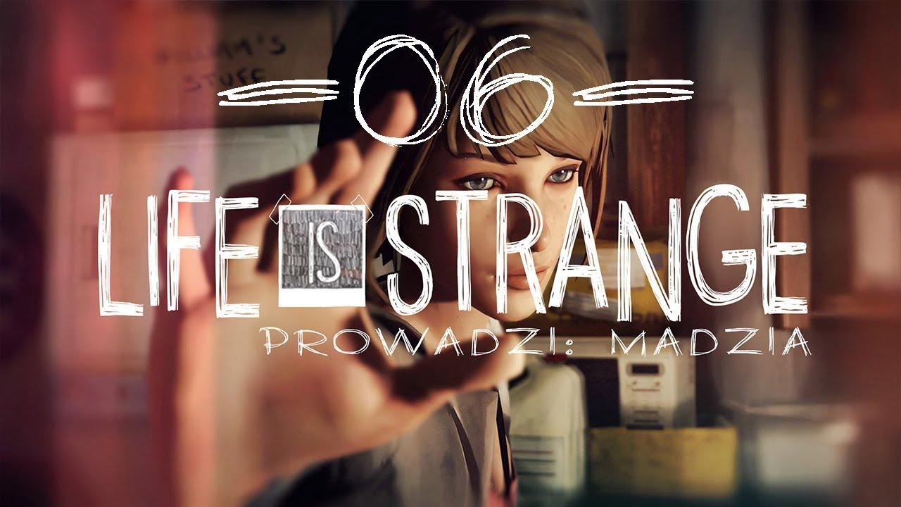 Life is Strange: Rozdział 2 – Nie ma czasu #06 – Nieprzyjemne sytuacje