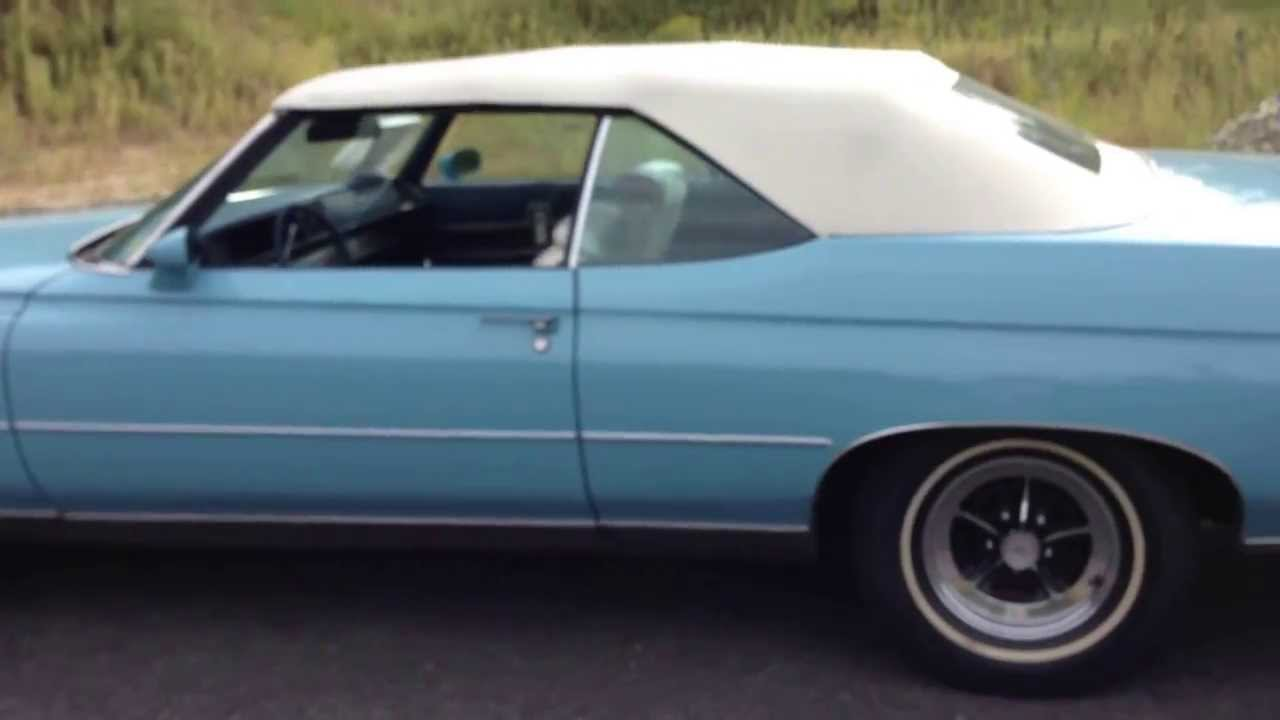 1975 Buick LeSabre Convertible, FOR SALE www ...