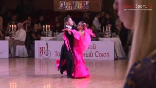 Zadorozhnyy Daniil - Firsova Yana, Final Tango