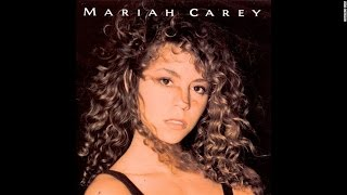 Mariah Carey - I Don't Wanna Cry