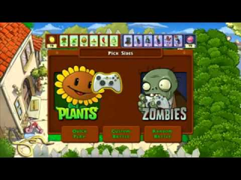 Plants vs. Zombies (Full Game Download)