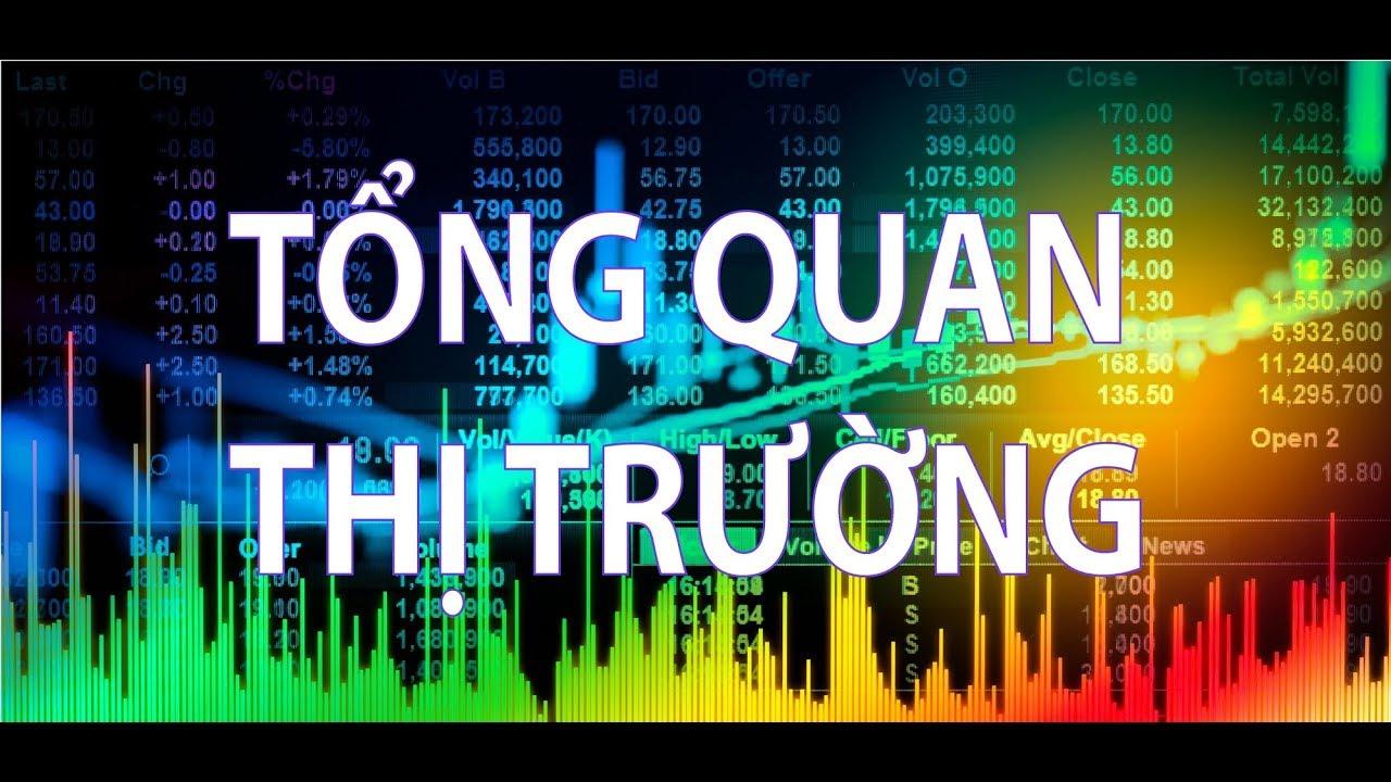 Tổng quan thị trường chứng khoán Việt Nam 11/04/2019 * Hồ Sĩ Hiệp