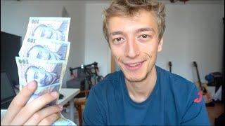 Cea mai buna investitie din viata mea. 400 ron.