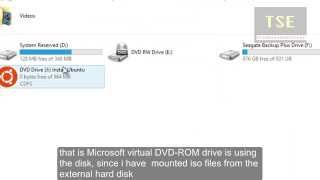 How To Create Microsoft Virtual DVD-ROM Disk Drives in Windows 8.1 (Mounting)