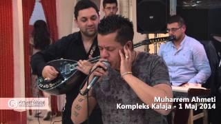 Kompleks Kalaja--Rrem Tirona--Adi Sybardhi--Liri Ketit--Live--1 Maj 2014