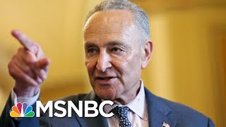 Sen. Schumer To GOP Colleagues: Where Are You? | Morning Joe | MSNBC