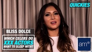 Porn Stars Tells Us What Celebrities They Want to F*ck | Quickies