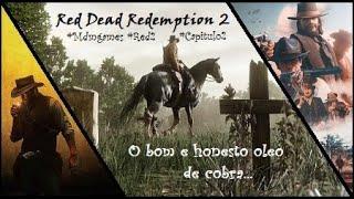 RED DEAD REDEMPTION 2 EPISÓDIO 15 RIFLE ANTIPRAGAS TEM COMO VENDER ARMAS?