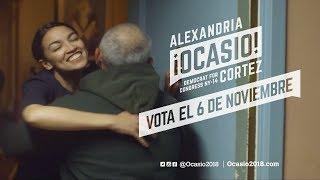 El Valor para Cambiar | Alexandria Ocasio-Cortez