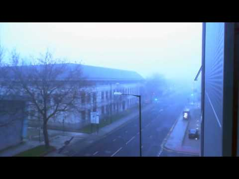 Time-Lapse of a Miserable Teesside Street