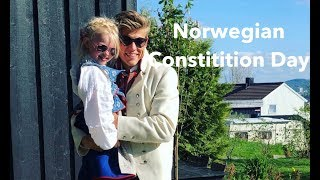 Norwegian Constitution Day | Vlog 20²