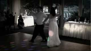 Highlights of A Perfect Wedding Dance