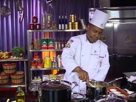 Comfort Foods - Season 1 - Episode 2 - The Grill Sergeants - 111025