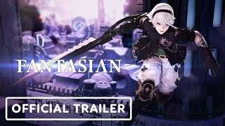 Fantasian - Official Story Trailer