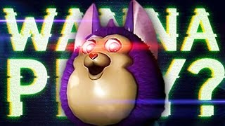 WANNA PLAY? | Tattletail