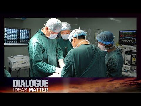 Dialogue— Organ Transplants in China 08/24/2016 | CCTV