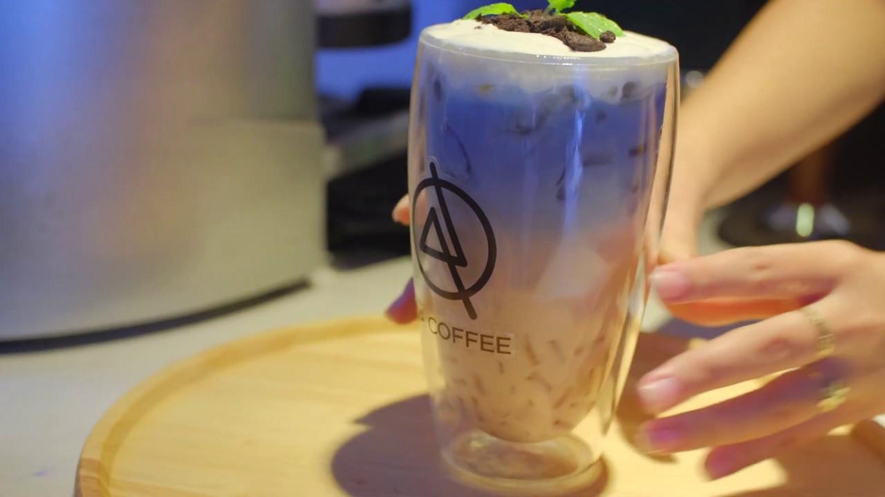 Quay Video Quảng Cáo Q.A Coffee & Tea | Video Quảng Cáo Quán Cà Phê