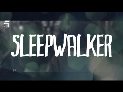 Owl City - Sleepwalker (Lyric Video)
