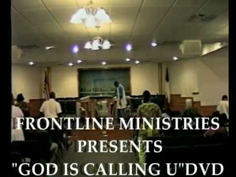 """GOD IS CALLING U"" DVD CLIP BY HEAVEN SAKE"