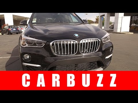 2017 BMW X1 Unboxing - We Found The (Almost) Perfect Luxury Crossover