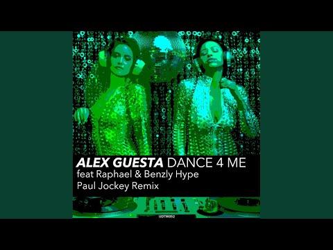 Alex HypeShazam Me FeatRaphaelamp; 4 Dance Guesta Benzly l1JFc3TK
