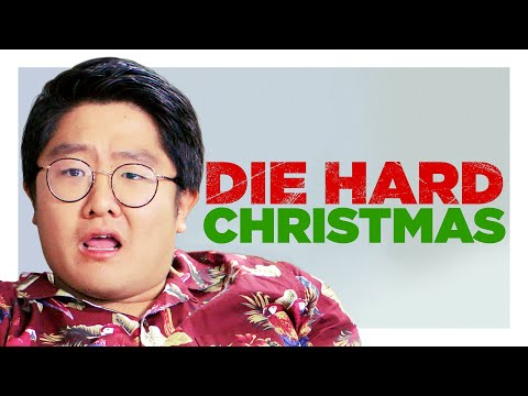Uh Technically, Die Hard is a Christmas Movie
