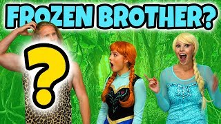 ELSA AND ANNA HAVE A BROTHER! (IS IT KRI...