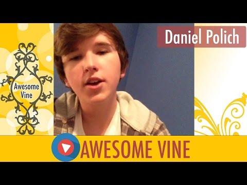 Download Youtube: Daniel Polich Vine Compilation (BEST ALL VINES) ULTIMATE HD