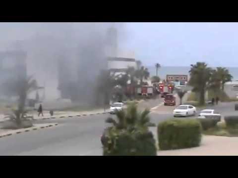 Libya / Tripoli: Terrorist attack
