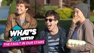 The Fault In Our Stars: 7 Things You MUST Know Before Watching the Movie
