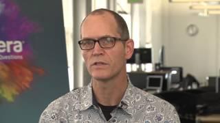 Doug Cutting: The Origins of Hadoop