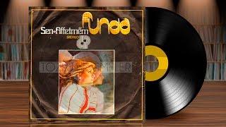 Funda - Affetmem (Orijinal Plak Kayıt) 45lik