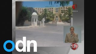 At least 27 killed in Tunisian terrorist attack