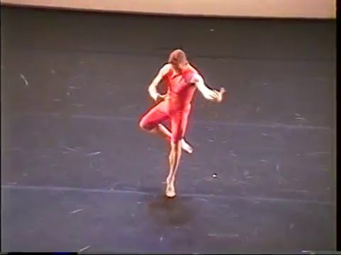 Михаил Барышников. Mikhail Baryshnikov. Танец.