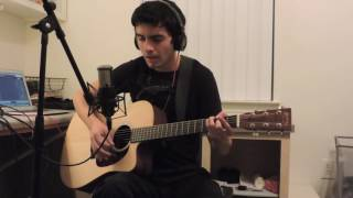 Coldplay - The Scientist (Acoustic Cover Video) by Gilberto Capistran