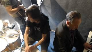 AL BERT TRIO SOLSTICI EN CLAU BOSSANOVA 2N ASSAIG TAKE 1