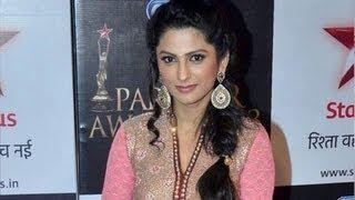 Rucha Hasabnis @ 11th Star Parivaar Awards 2013 !