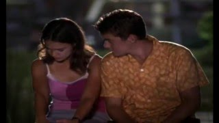 Dawson's Creek-Pacey and Joey-Season 3-(1) From Foes to Friends