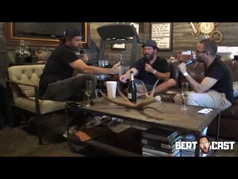 Devon Sawa Fight w Bert Kreischer, Jamie Kennedy, & Stu Stone
