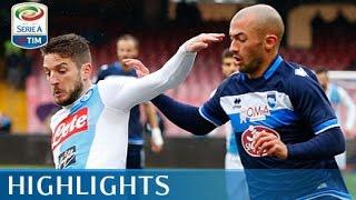 Napoli - Pescara - 3-1 - Highlights - Giornata 20 - Serie A TIM 2016/17