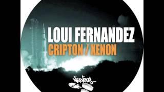 Loui Fernandez - Cripton