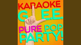 The Only Exception (In the Style of Glee Cast) (Karaoke Version)
