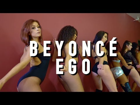 BEYONCE - EGO - Cisco Choreography