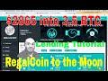 Bitcoin ¡RALLY ALCISTA SEGUN WYCKOFF!  Btc/Criptomonedas TRADING BITCOIN