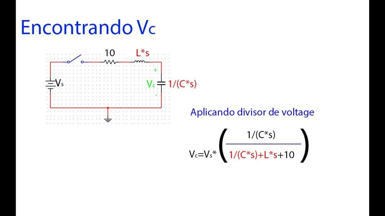 Circuito Rlc : Circuito rlc en serie con corriente alterna resonancia y filtros