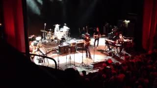 Zappa Plays Zappa, live at Shepherds Bush Empire, Black Page, 11 Nov 2013, 2 of 3