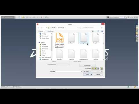 how-to-open-pro-e-,-catia-or-any-cad-file-in-solidworks